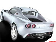 "Lotus Elise ""Load Lugga"""