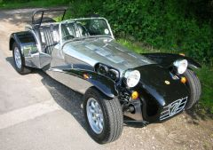 Howards Caterham