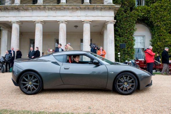 Goodwood Festival of Speed press launch