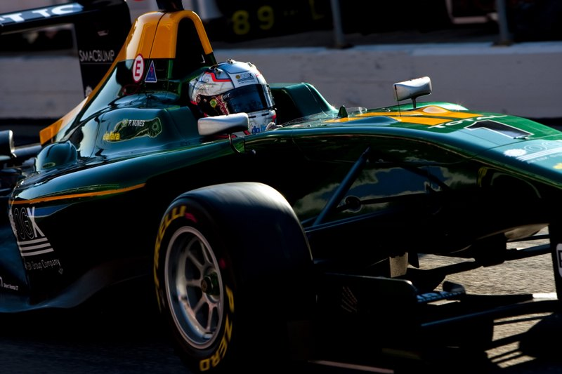 Lotus Art Grand Prix GP3
