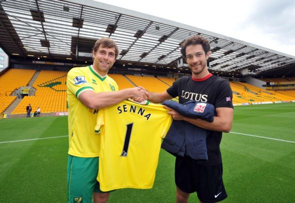 Norwich City Deal
