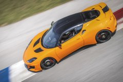 Lotus Evora 400 seizes silver in Road & Track Performance Car of the Year
