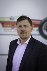 Marcus Blake appointed as Commercial Director for Group Lotus plc
